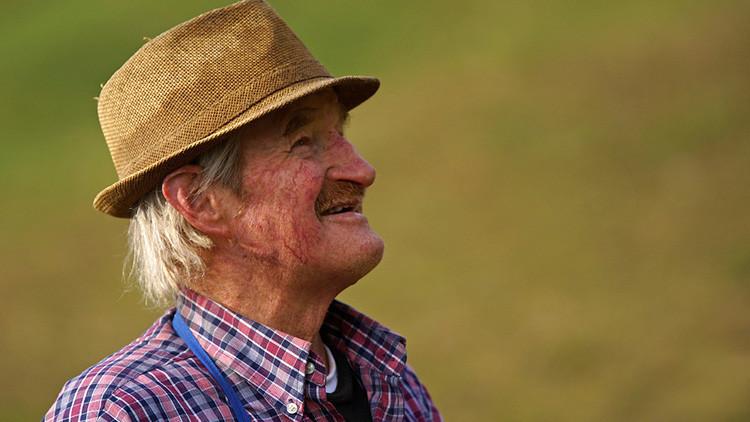 El secreto de la longevidad lo guardan... Â¡los gallegos!
