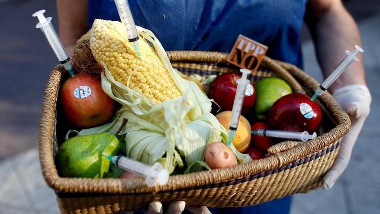 El Parlamento opositor venezolano propone derogar la Ley Anti-Monsanto