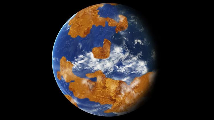 Ni la Tierra, ni Marte: Este planeta de nuestro sistema solar pudo albergar vida