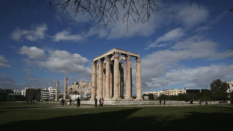 Un hallazgo arqueológico en el Monte de Zeus podría corroborar una siniestra leyenda griega