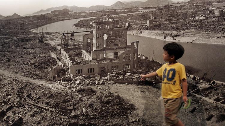 Revelan 'las verdaderas consecuencias' para la salud de las bombas atómicas de Hiroshima y Nagasaki