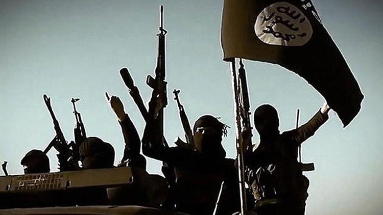Terroristas del Estado Islámico secuestran a  2.000 personas en Siria