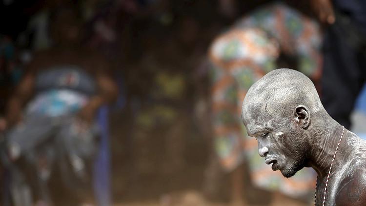 En el mundo viven en la esclavitud casi 46 millones de personas