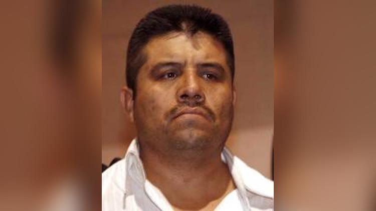 """Recapturan en México al líder y fundador del cártel de Los Zetas """"sin un solo disparo"""""""