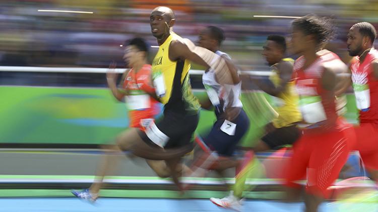 7 datos imprescindibles de Usain Bolt, el 'Rayo' jamaicano