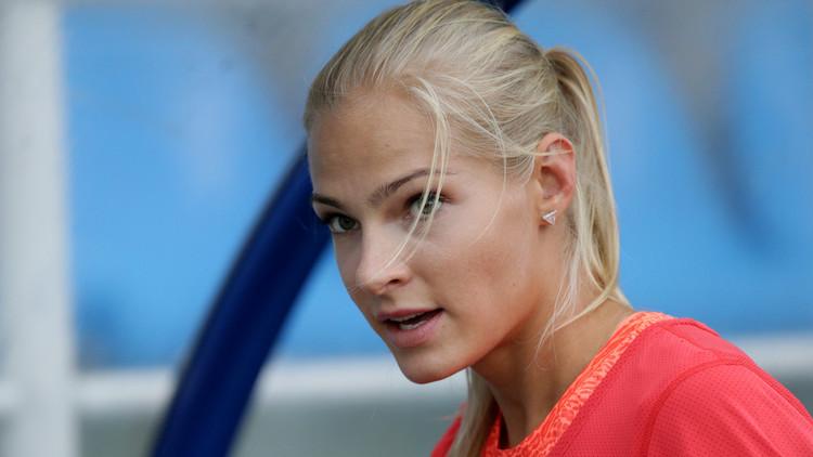 """Klíshina: """"Soy una víctima del sistema de manipulación deportiva"""""""