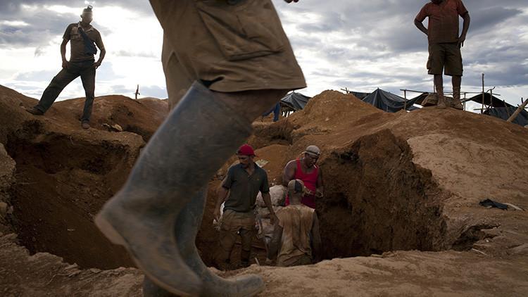 El ambicioso proyecto que podría convertir a Venezuela en una potencia minera
