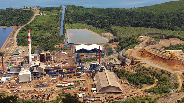 Se produce una explosión de una caldera en una mina en Guatemala