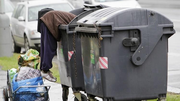 EE.UU.: Un hombre sobrevive tras ser volcado y comprimido en un camión de reciclaje de cartón