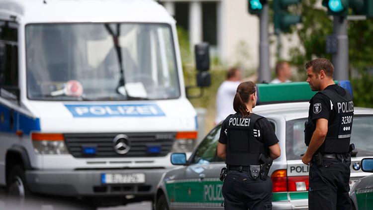 Alemania: Apuñalan a una persona en Colonia en medio de un tiroteo