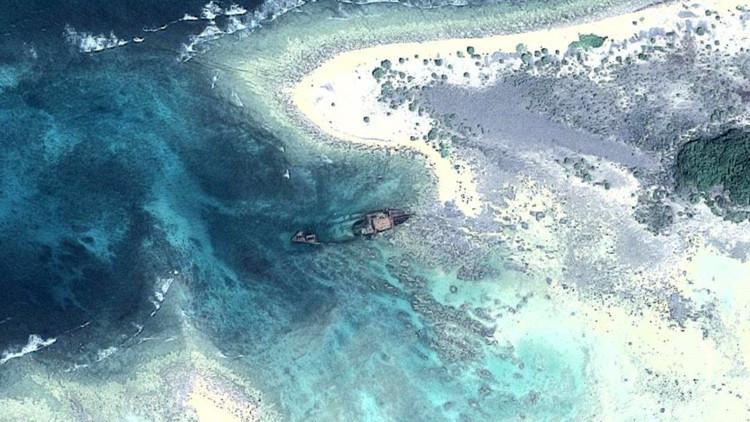 Visitar estas islas puede costarle la vida
