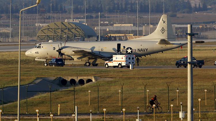 """Mantener las bombas nucleares de EE.UU. en Turquía es """"jugar a los dados"""""""