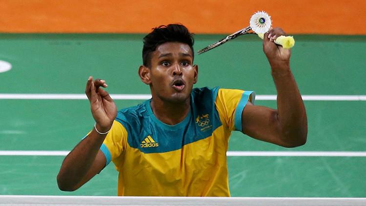 Un atleta 'celebra' su eliminación de los JJ.OO. de Río con un banquete olímpico de McDonald's
