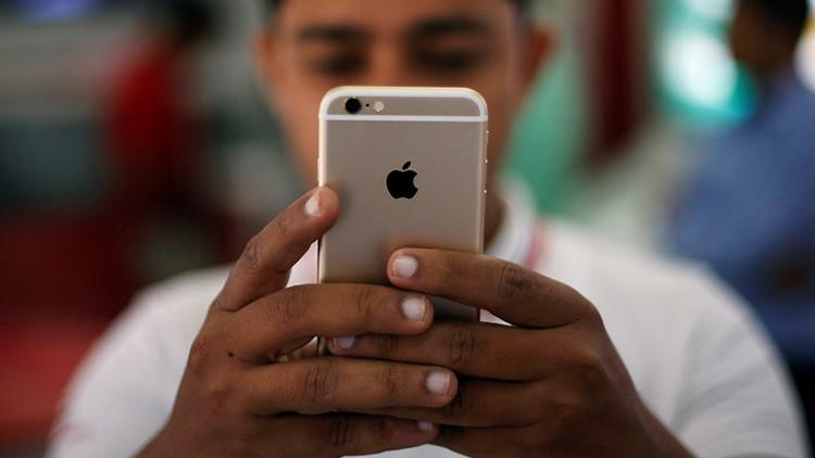 Hallan la forma de 'hackear' la aplicación de mensajería de Apple