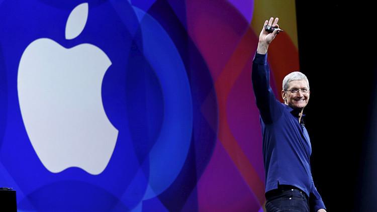 Tim Cook señala los errores más graves de Apple