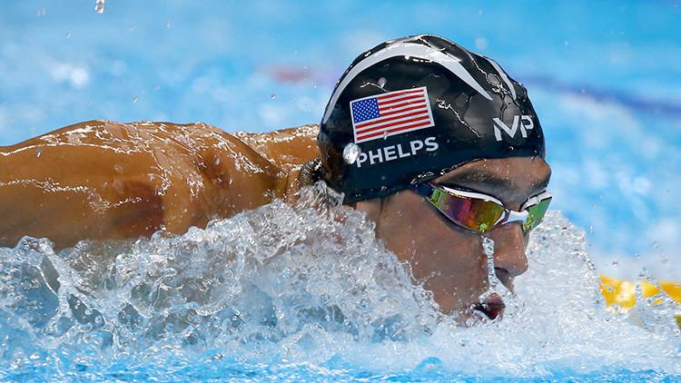 Michael Phelps explica por qué termina su carrera