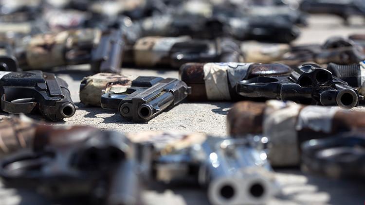 Fiscalía mexicana: los secuestrados en Puerto Vallarta pertenecen a un grupo delictivo