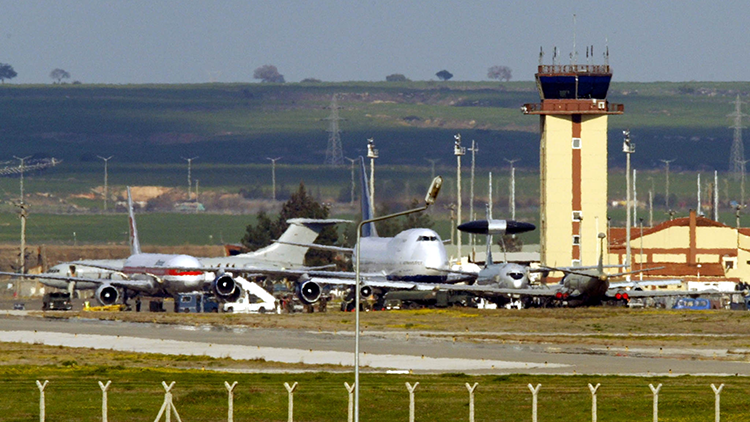 ¿Se prepara EE.UU. para retirar de inmediato sus armas nucleares de Turquía?