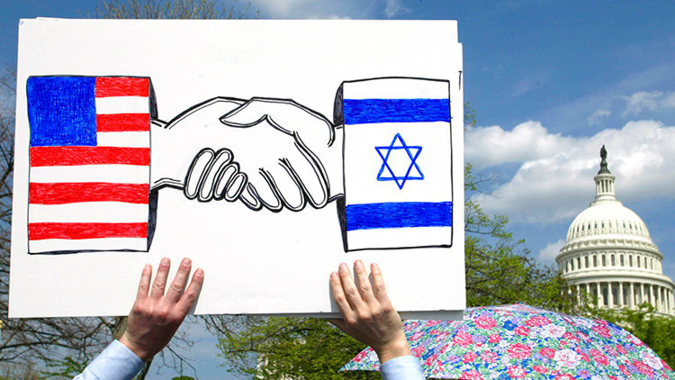 Demandan al Gobierno de EE.UU. por la ayuda 'ilícita' al Israel nuclearizado