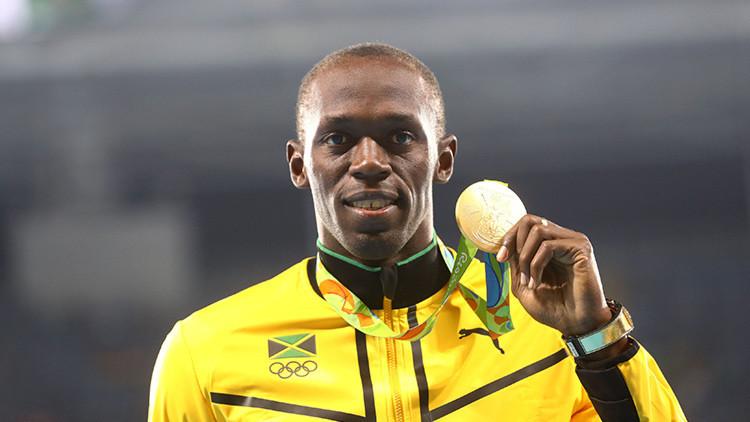 El hombre más rápido del planeta busca dos medallas más para alcanzar la inmortalidad