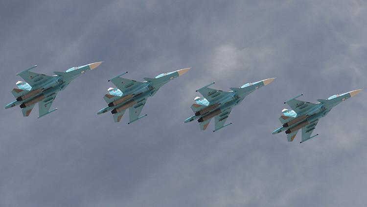 Irán ofrece a Rusia su infraestructura para luchar contra el terrorismo