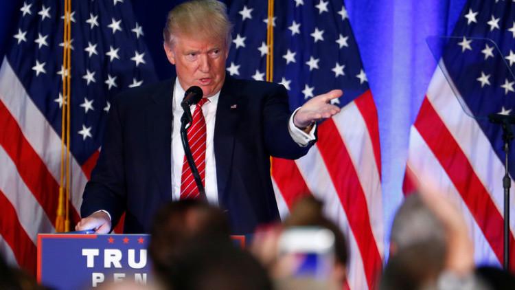Pruebas ideológicas, Guantánamo y amistad con Moscú: Así planea Trump luchar contra el terrorismo