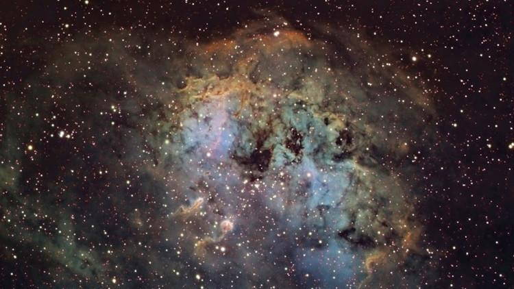 Cuántica : eventos e interrelaciones con otras ciencias 57b33e6ec4618803108b456a