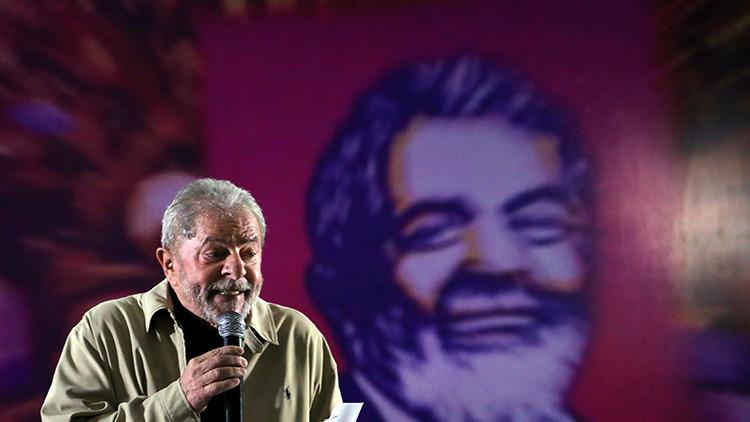 """Lula Da Silva: """"No habría juegos olímpicos si no fuera por mí"""""""