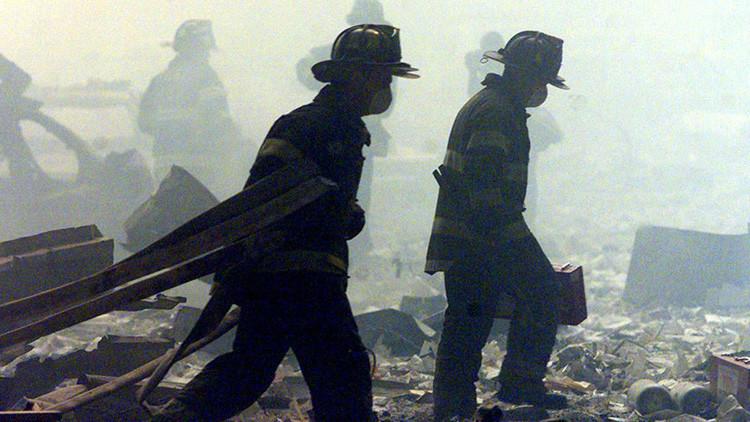 Las otras víctimas del 11-S: crece el número de diagnosticados con cáncer a causa del ataque
