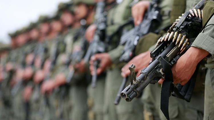 En medio del proceso de paz: Asesinan en seis meses a 35 defensores de DDHH en Colombia