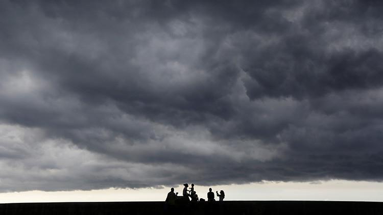 'Bombas de lluvia': ¿por qué el aumento de las precipitaciones es una nueva norma meteorológica?