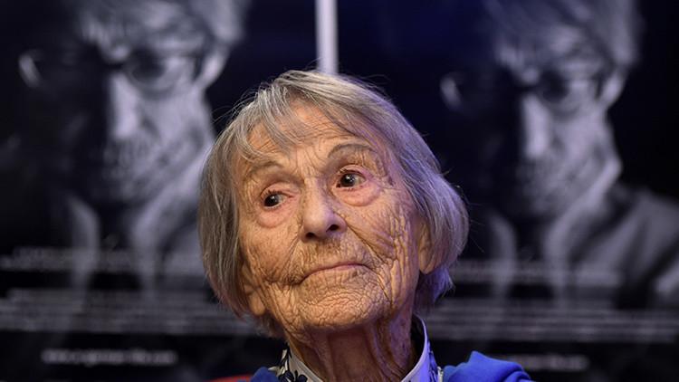 """No me considero culpable"": el polémico testimonio de la secretaria de Joseph Goebbels"