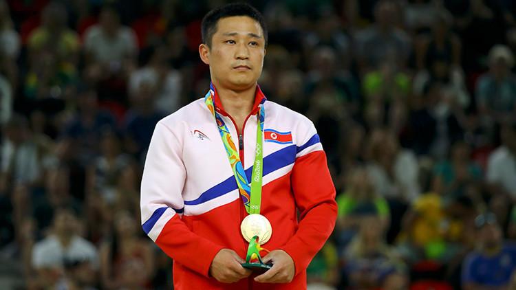 ¿Es este el campeón olímpico más triste de la historia?