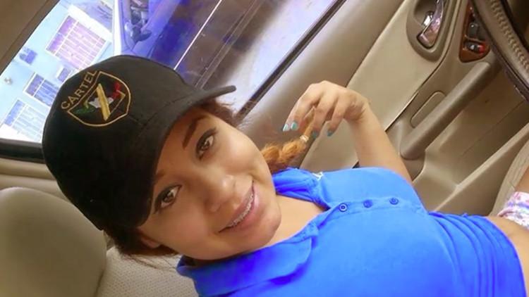 Fotos: Una sicaria mexicana tuvo sexo con cadáveres y se bebió la sangre de sus víctimas