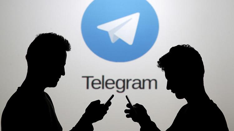 RT en Español llega a Telegram ¿Por qué es importante?