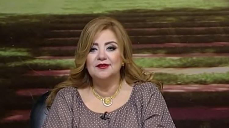 Suspenden a ocho presentadoras egipcias por sobrepeso
