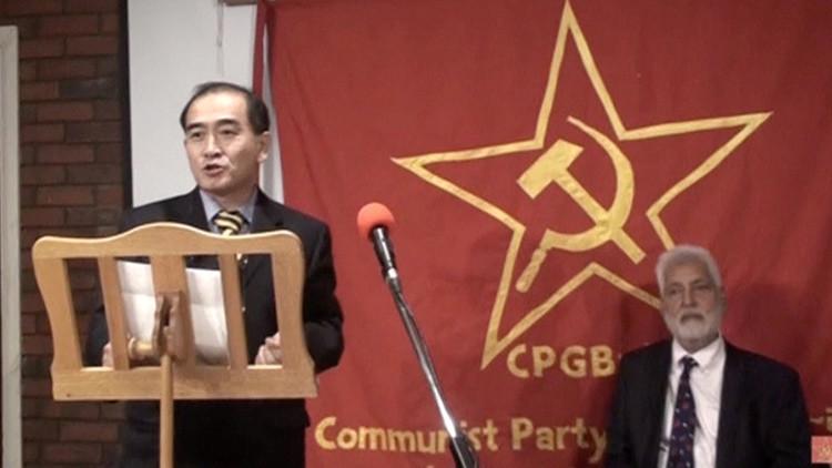 Encuentran en Corea del Sur a un diplomático norcoreano huido de su Embajada en Londres