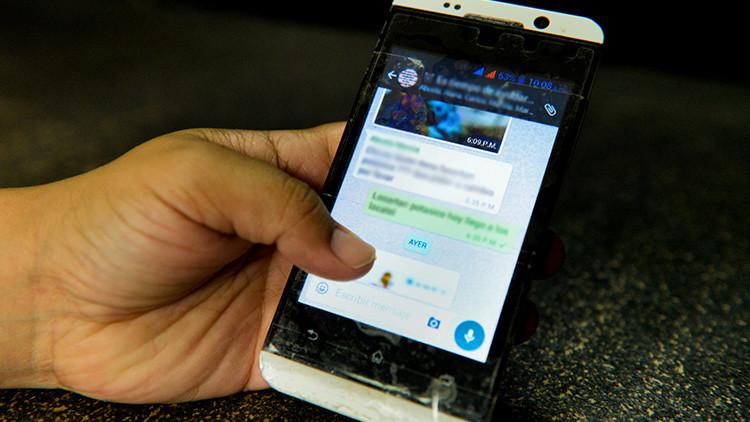"""Los whatsapps de los violadores de San Fermín: """"Follándonos a una entre los 5. Puta pasada de viaje"""""""