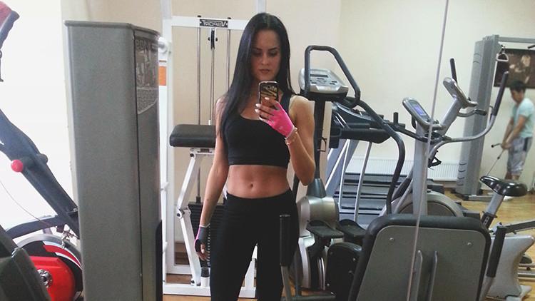 ¿Publica 'selfies' del gimnasio? Los científicos ya saben de qué pie cojea