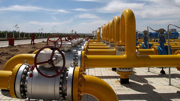 China y el gas de esquisto: perspectivas y realidad