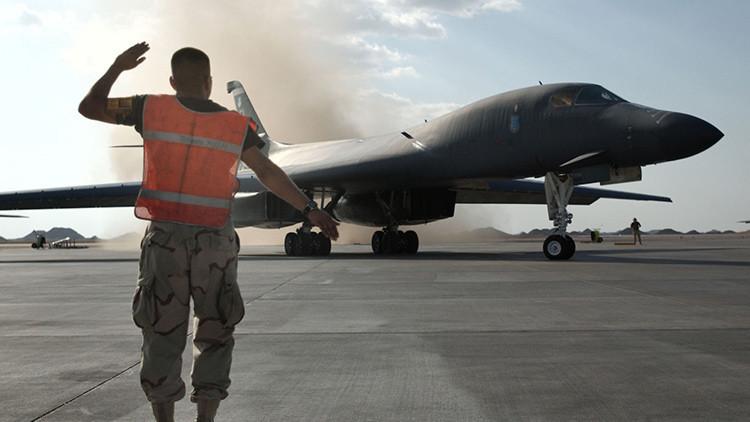 """""""Erradicaremos el peligro"""": Pionyang amenaza con destruir las bases de EE.UU. en el Pacífico"""