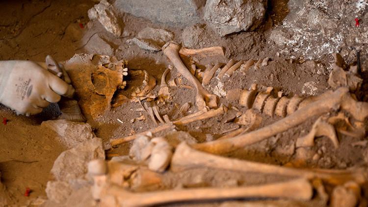 Científicos rusos revelan cómo se practicaba la cirugía cerebral hace 3.000 años