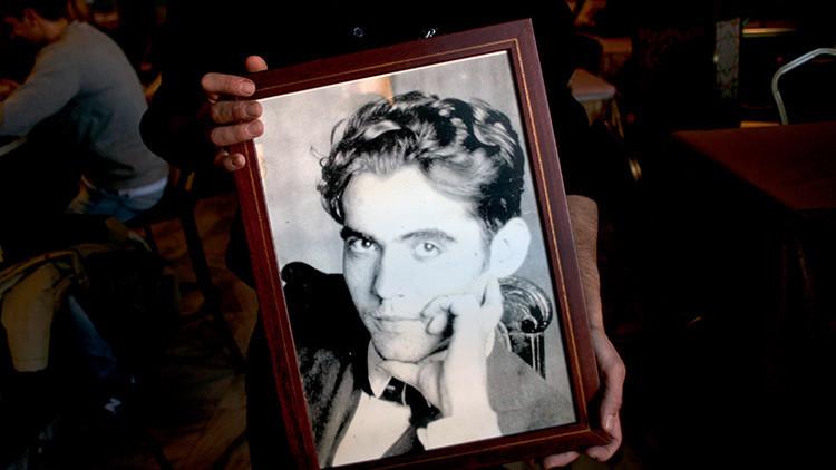 La justicia argentina investigará la muerte de Lorca