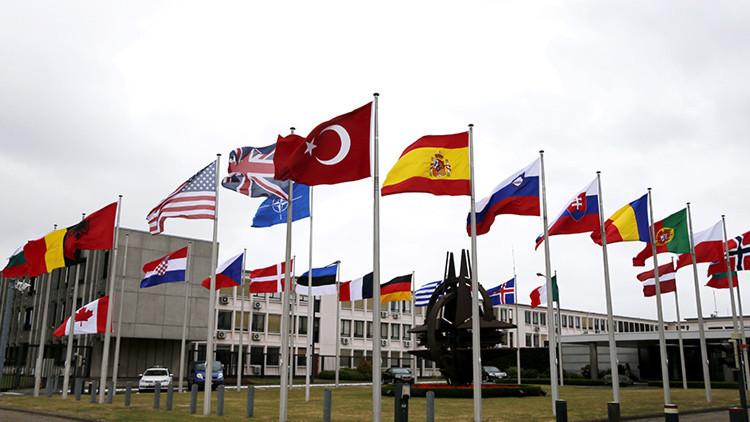 Turquía considera las posibilidades de cooperación militar con Rusia ante el rechazo de la OTAN