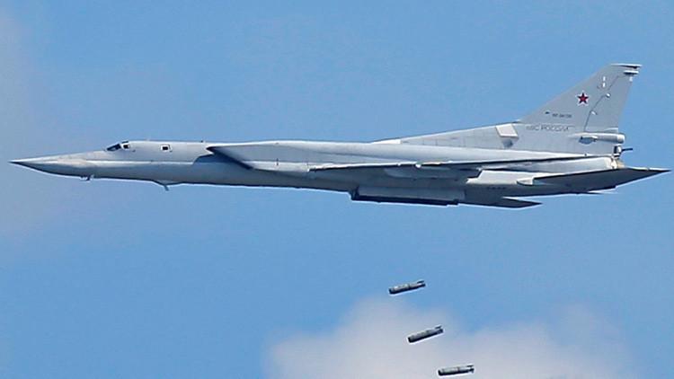"""Rusia utiliza la base militar en Irán """"para protegerse de quienes espían para los terroristas"""""""