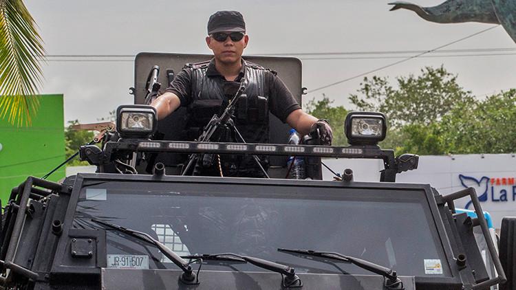 Pugnas en el narcotráfico mexicano tras el secuestro del hijo de El Chapo