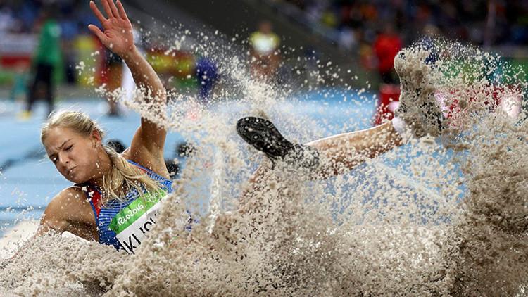 ¿Por qué los atletas de élite enferman más que el resto de la población?