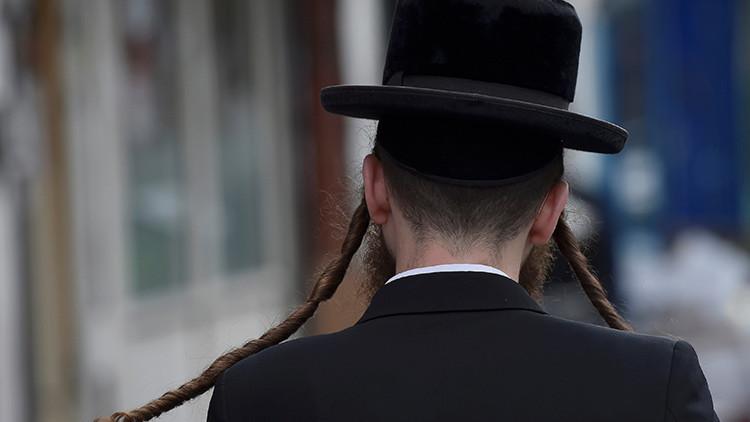 """Francia: Apuñalan a un rabino al grito de """"Allahu Akbar"""""""