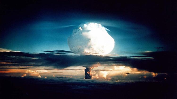 Lo que la prensa calló: ¿Planeó EE.UU. un primer ataque nuclear contra la URSS en los años 60?