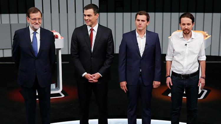 Chistes y burlas en Twitter: en España, las terceras elecciones caerían en el día de Navidad